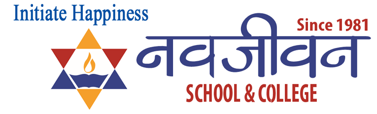 नवजीवन School & College Logo